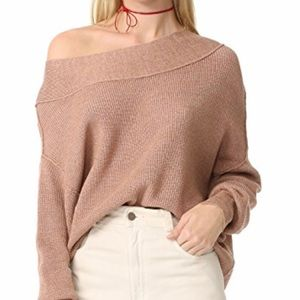 "Free People ""Alana"" Sweater"